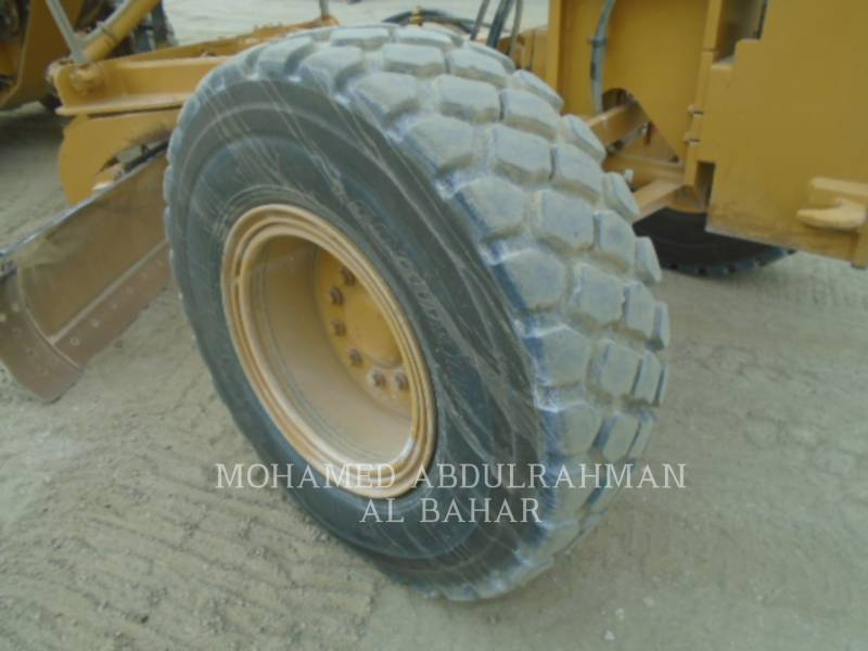 CATERPILLAR MOTOR GRADERS 140K equipment  photo 16