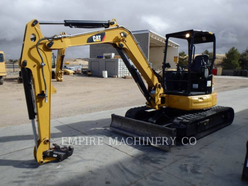 CATERPILLAR TRACK EXCAVATORS 305.5E2 OR equipment  photo 4