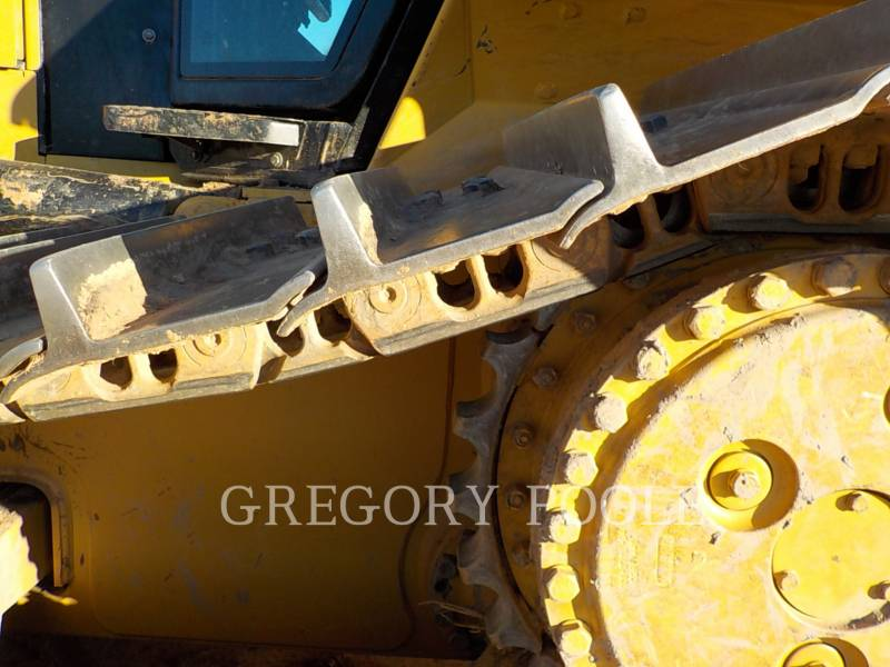 CATERPILLAR ブルドーザ D6N LGP equipment  photo 18
