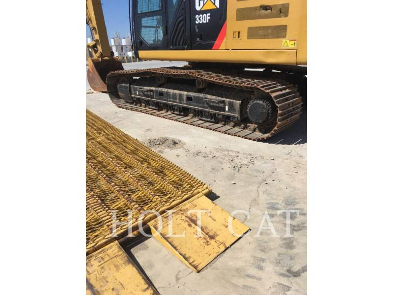 CATERPILLAR トラック油圧ショベル 330FL equipment  photo 7
