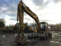 CATERPILLAR TRACK EXCAVATORS 320L equipment  photo 4