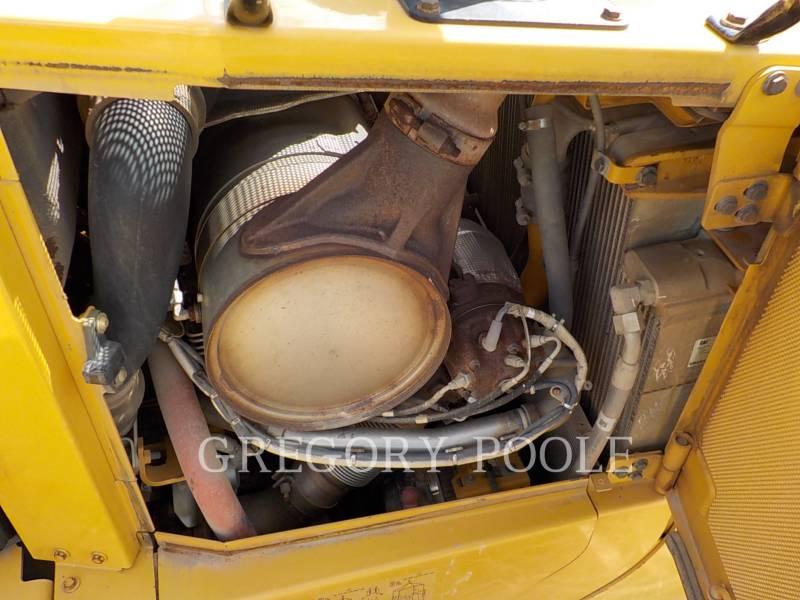 Caterpillar TRACTOARE CU ŞENILE D6T equipment  photo 16