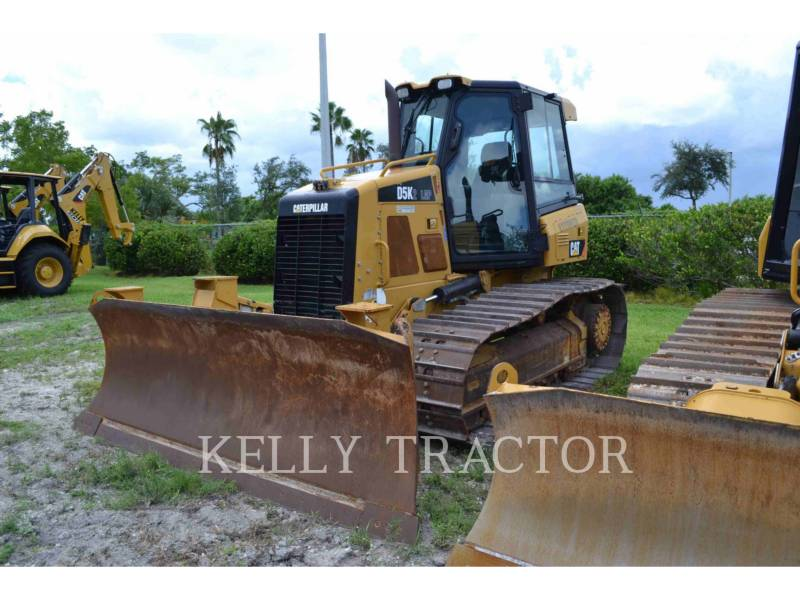 CATERPILLAR ブルドーザ D5K2LGP equipment  photo 5