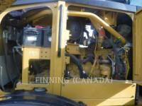 CATERPILLAR MOTONIVELADORAS 160M equipment  photo 9