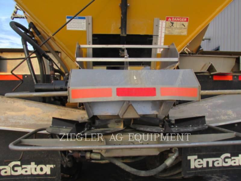AG-CHEM Düngemaschinen TG8400 equipment  photo 14