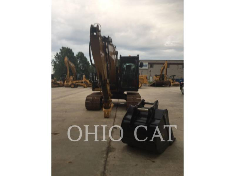 CATERPILLAR TRACK EXCAVATORS 312E TC equipment  photo 6