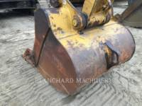 CATERPILLAR KETTEN-HYDRAULIKBAGGER 336EL equipment  photo 8