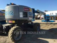 GENIE INDUSTRIES LIFT - BOOM Z62 equipment  photo 1