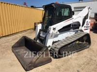 Equipment photo BOBCAT T870 MULTI TERRAIN LOADERS 1