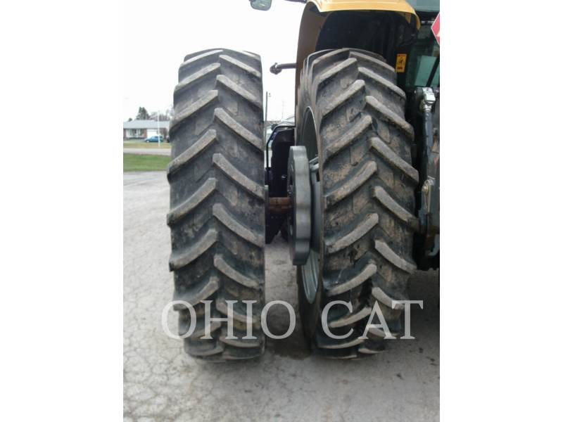AGCO-CHALLENGER AG TRACTORS MT665D equipment  photo 13