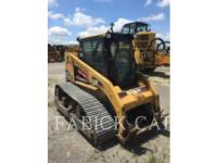 CATERPILLAR CARGADORES MULTITERRENO 277B equipment  photo 3
