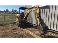 CATERPILLAR MINING SHOVEL / EXCAVATOR 303.5DCR equipment  photo 6