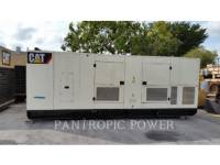 Equipment photo CATERPILLAR C15 STATIONARY GENERATOR SETS 1