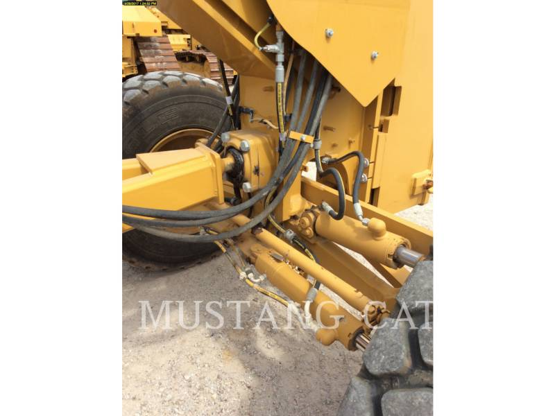 CATERPILLAR MOTONIVELADORAS 140M2 equipment  photo 11
