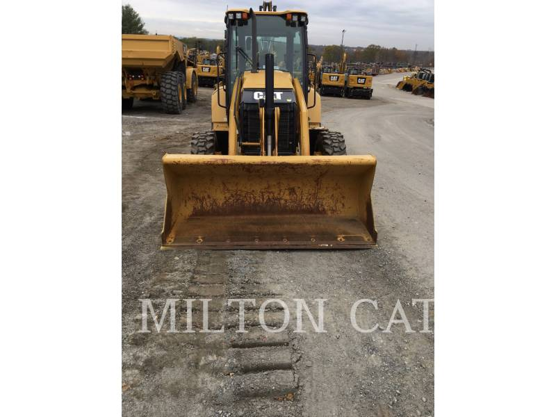 CATERPILLAR TERNE 415F2 equipment  photo 2