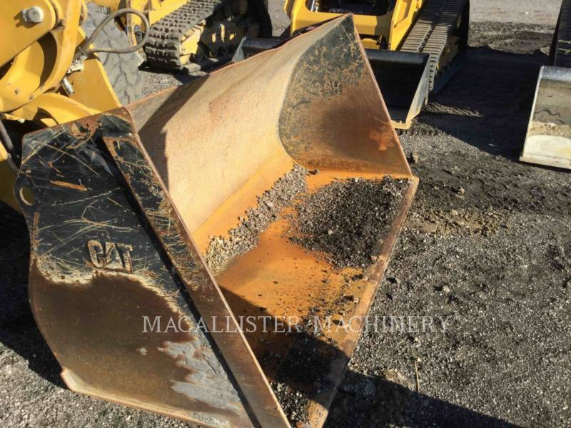 CATERPILLAR RADLADER/INDUSTRIE-RADLADER 908M equipment  photo 12