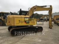 CATERPILLAR EXCAVADORAS DE CADENAS 313FL GC equipment  photo 7
