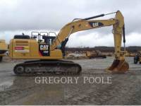 CATERPILLAR TRACK EXCAVATORS 326F L equipment  photo 3