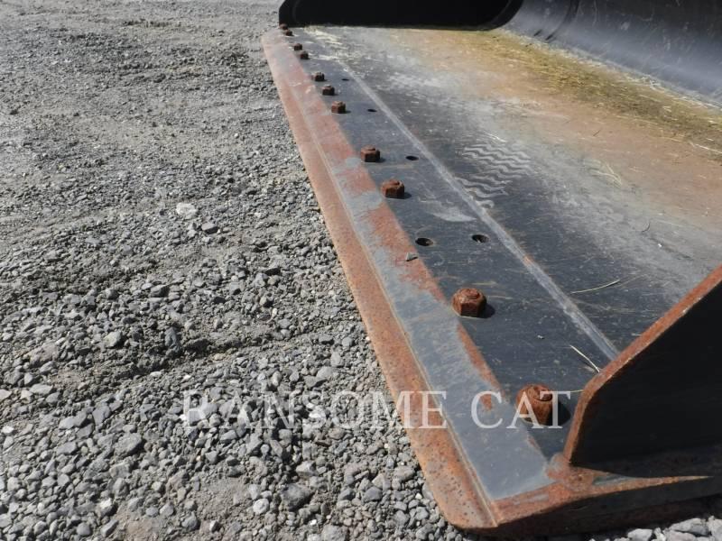 CATERPILLAR MINICARGADORAS 246D equipment  photo 15