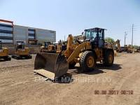 CATERPILLAR CARGADORES DE RUEDAS 918M equipment  photo 4