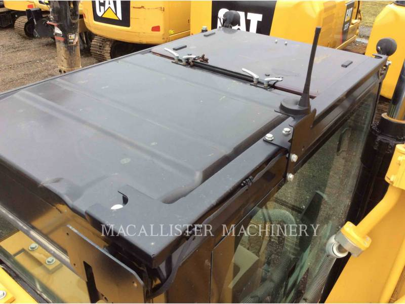 CATERPILLAR EXCAVADORAS DE CADENAS 323F equipment  photo 12