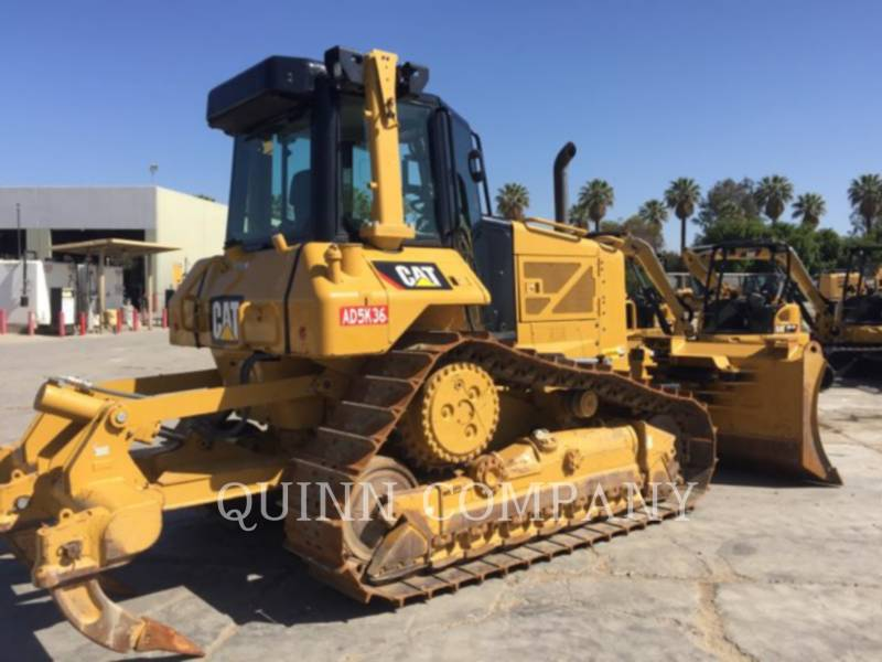 CATERPILLAR TRACTEURS SUR CHAINES D6N XL equipment  photo 5