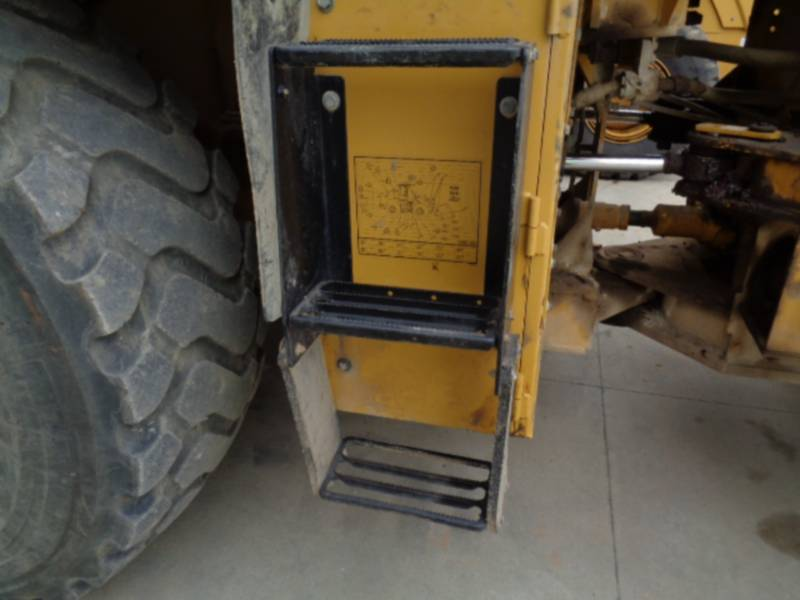 CATERPILLAR CARGADORES DE RUEDAS 962K equipment  photo 14