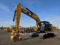 CATERPILLAR トラック油圧ショベル 320FL equipment  photo 4