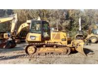 CATERPILLAR TRACTEURS SUR CHAINES D6KXL equipment  photo 1