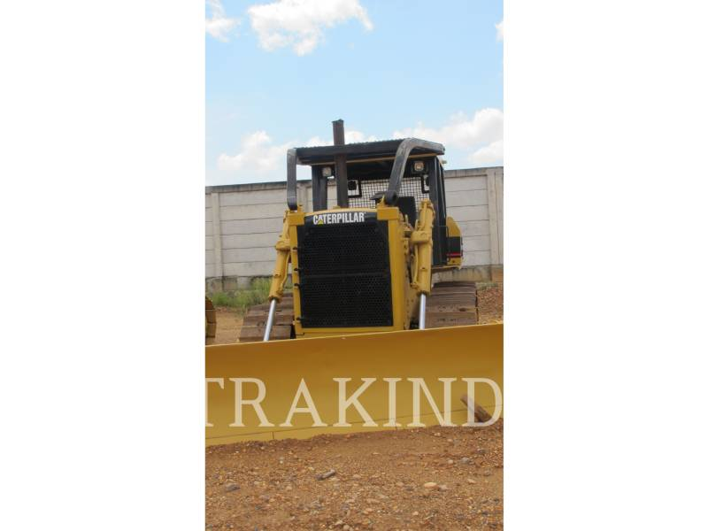 CATERPILLAR TRACTORES DE CADENAS D7G equipment  photo 2