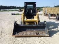 CATERPILLAR 多様地形対応ローダ 259D N equipment  photo 2