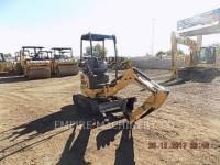CATERPILLAR TRACK EXCAVATORS 301.7DCROR equipment  photo 1