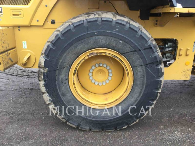 CATERPILLAR WHEEL LOADERS/INTEGRATED TOOLCARRIERS 930K RQ equipment  photo 18