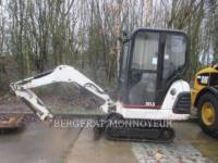 CATERPILLAR EXCAVADORAS DE CADENAS 301.5 equipment  photo 2