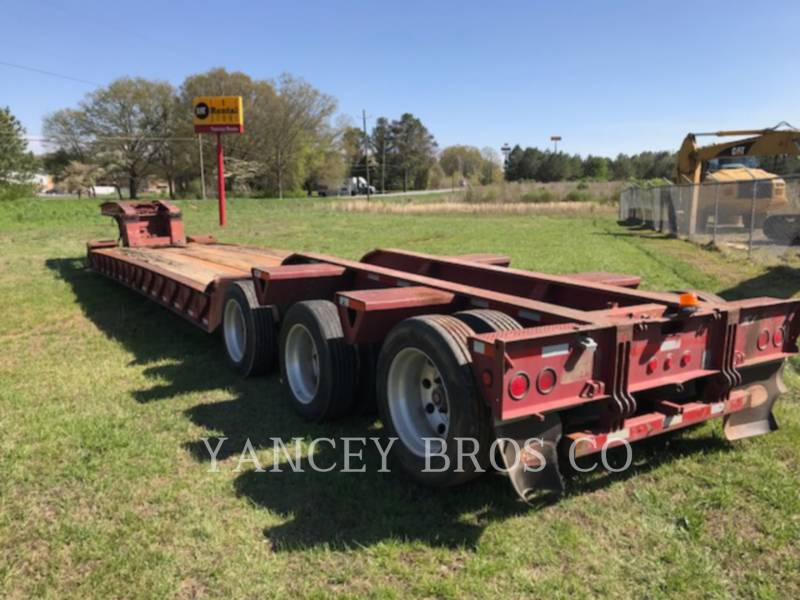 TRAILKING TRAILERS TK110HDG equipment  photo 3