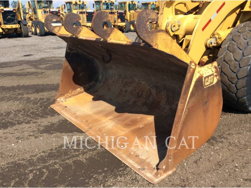CATERPILLAR WHEEL LOADERS/INTEGRATED TOOLCARRIERS 950H R equipment  photo 6