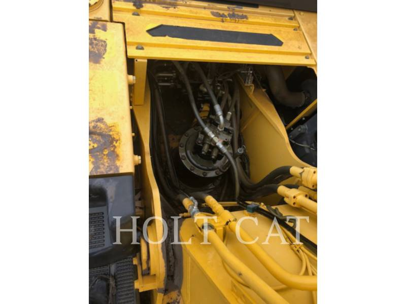 KOBELCO / KOBE STEEL LTD TRACK EXCAVATORS SK350L equipment  photo 12