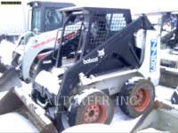 BOBCAT KOMPAKTLADER 7753 equipment  photo 2