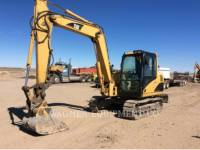 CATERPILLAR TRACK EXCAVATORS 307CSB equipment  photo 1