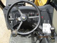 CATERPILLAR TELEHANDLER TL642C equipment  photo 20