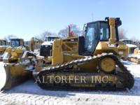 Caterpillar TRACTOARE CU ŞENILE D6N LGP equipment  photo 1