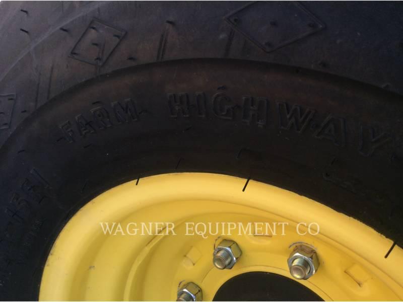 SUNFLOWER MFG. COMPANY WYPOSAŻENIE ROLNICZE DO UPRAWY SF1550-47 equipment  photo 9