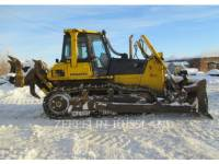 KOMATSU CIĄGNIKI GĄSIENICOWE D 65 E-12 equipment  photo 4