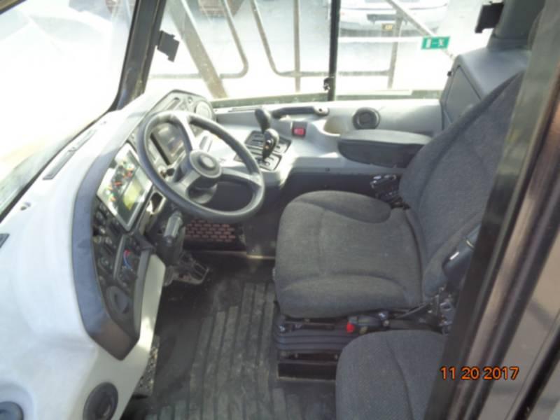 CATERPILLAR CAMIONES ARTICULADOS 730C equipment  photo 8