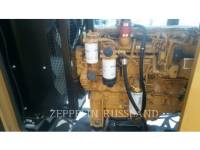 OLYMPIAN CAT STATIONAIRE GENERATORSETS GEP150-4 equipment  photo 10