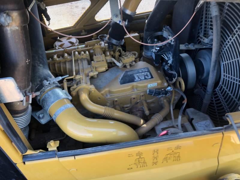 CATERPILLAR ブルドーザ D6NXL equipment  photo 18