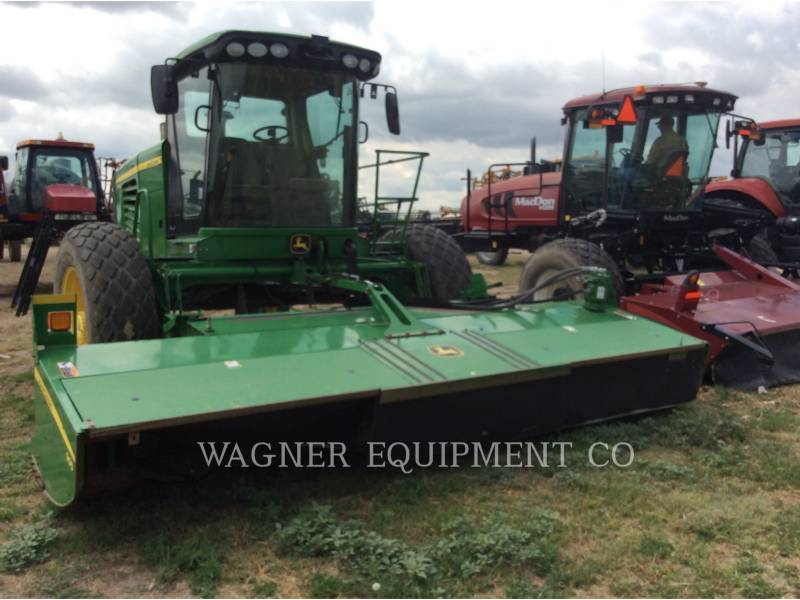DEERE & CO. AG HAY EQUIPMENT R450 equipment  photo 2