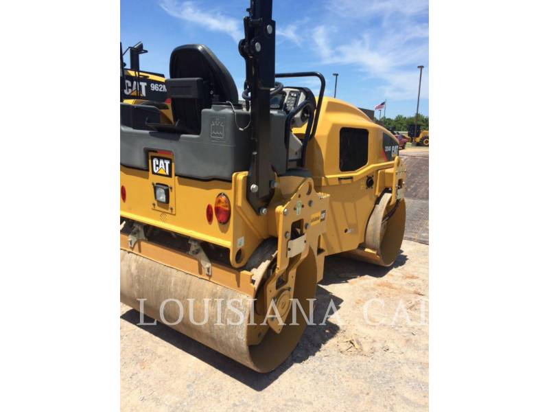 CATERPILLAR WALCE CB34B equipment  photo 2