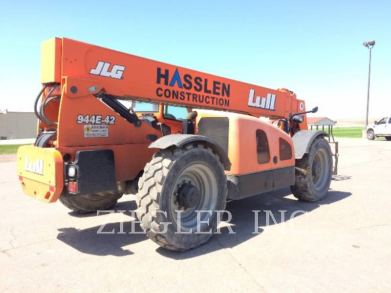 OMNIQUIP/LULL TELEHANDLER 944E-42 equipment  photo 3