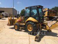 CATERPILLAR CHARGEUSES-PELLETEUSES 420F equipment  photo 11